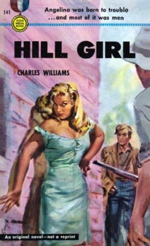 Hill Girl