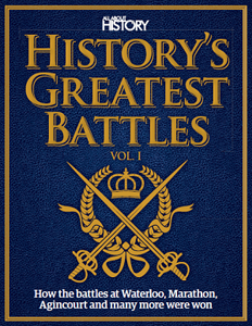 History's Greatest Battles. Vol. 1