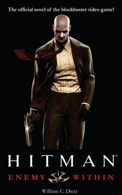 Hitman: Враг внутри