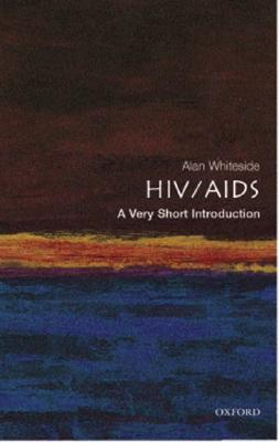 HIV/AIDS [A Very Short Introduction]