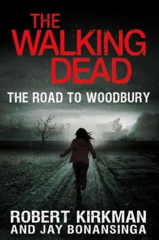 Ходячие мертвецы: дорога до Вудбери