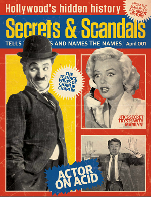 Hollywood's Hidden History: Secrets & Scandals