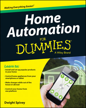 Home Automation For Dummies®