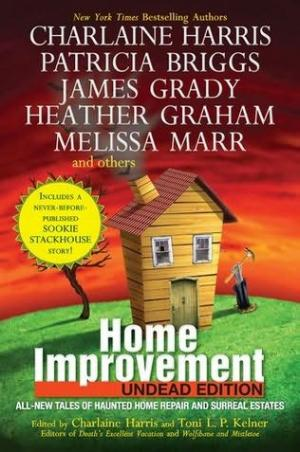 Home Improvement: Undead Edition [Anthology]