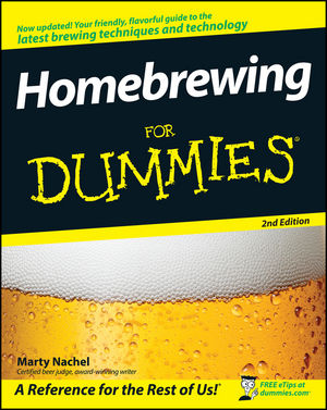 Homebrewing For Dummies® [2nd Edition]