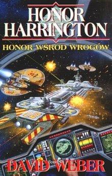 Honor wśród wrogów [Honor Among Enemies - pl]