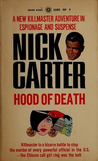 Hood of Death