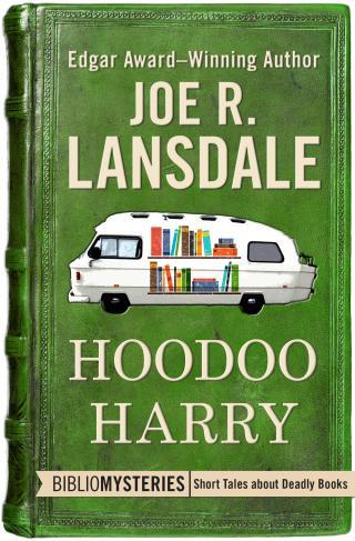 Hoodoo Harry