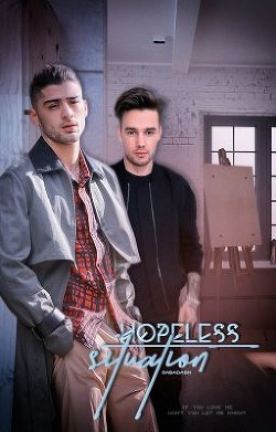 Hopeless Situation (СИ)