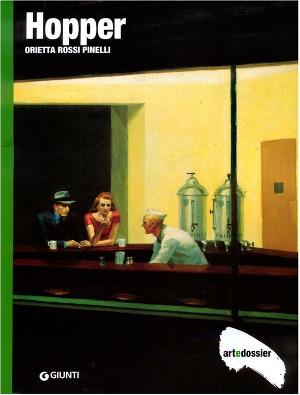 Hopper (Art dossier Giunti)
