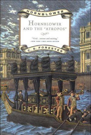Хорнблауэр и «Атропа»