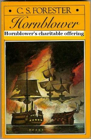 Hornblower's charitable offering