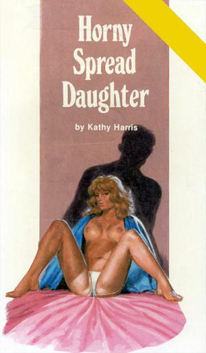 Horny spread daughter