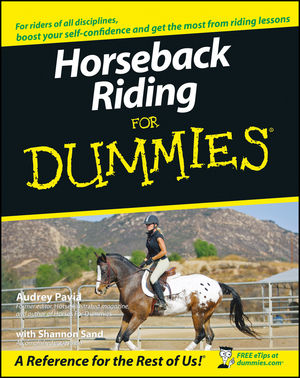 Horseback Riding For Dummies®