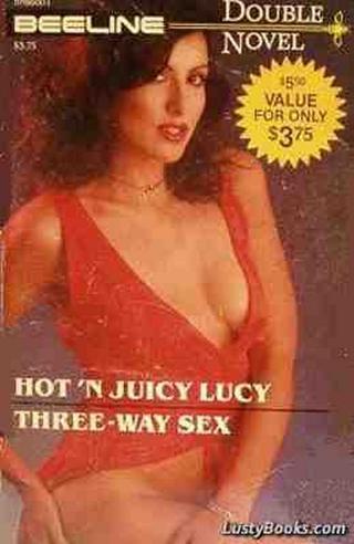 Hot 'n juicy Lucy