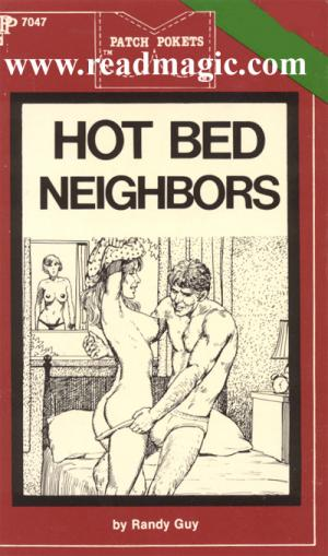 Hot bed neighbors