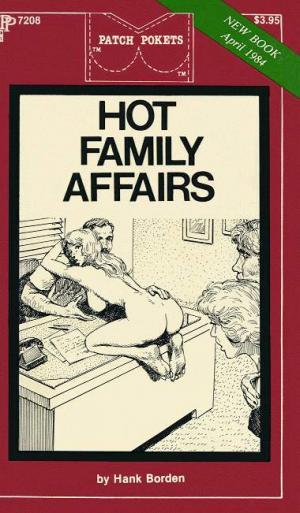 Hot family affairs
