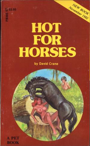 Hot for horses