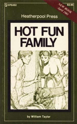 Hot fun family