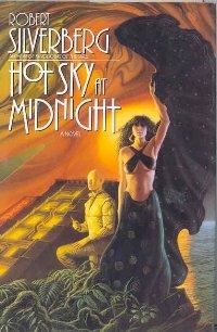 Hot Sky at Midnight
