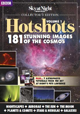Hotshots. Vol. 1