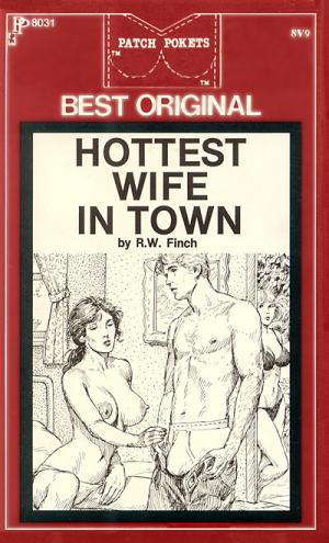 Hottest wife in town