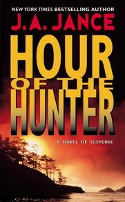 Hour of the Hunter [Walker 01]