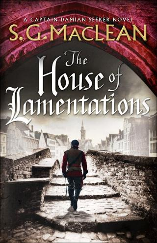 House of Lamentations