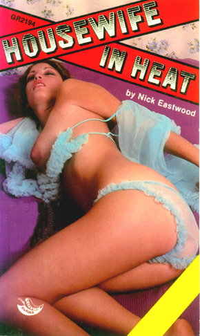 Housewife in heat