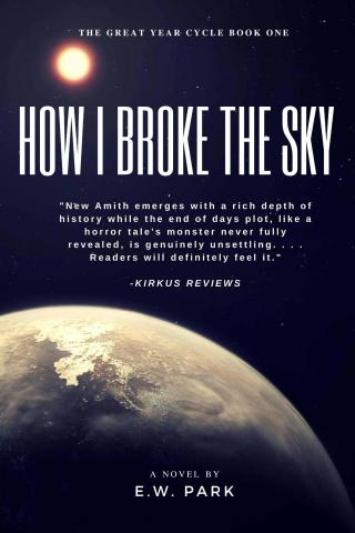 How I Broke The Sky