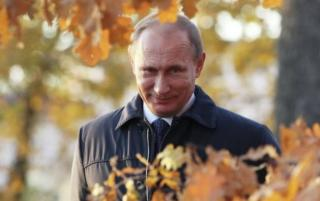 Хроника Путинизма