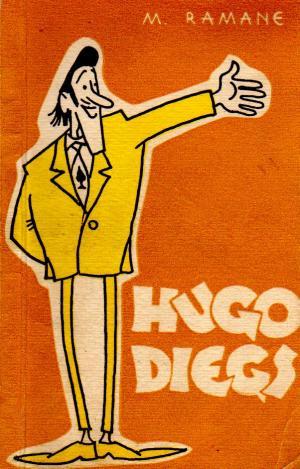 Hugo diegs