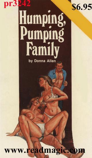 Humping, pumping family