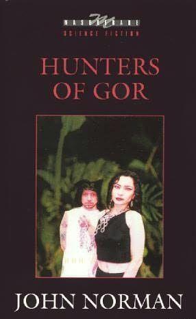 Hunters of Gor