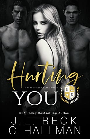 Hurting You #3