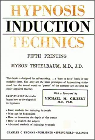 Hypnosis Induction Techniques