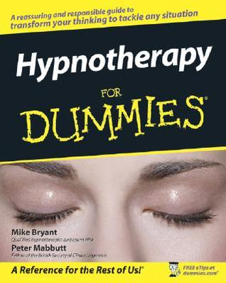 Hypnotherapy for Dummies®