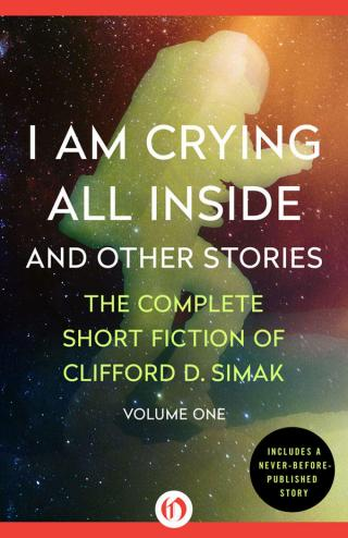 I Am Crying All Inside : And Other Stories