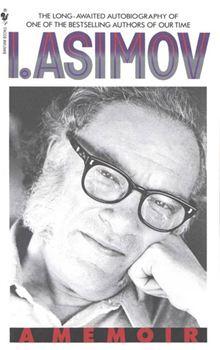 I.Asimov. A Memoir