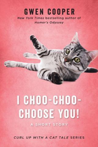 I Choo-Choo-Choose You!