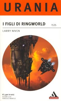 I figli di Ringworld [Ringworld's Children - it]