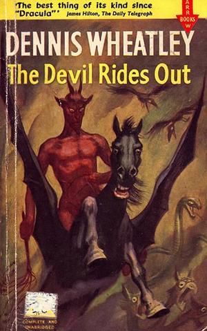 И исходит дьявол