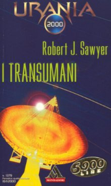 I transumani [Factoring Humanity - it]