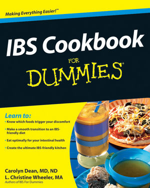 IBS Cookbook For Dummies®