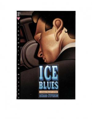 Ice Blues