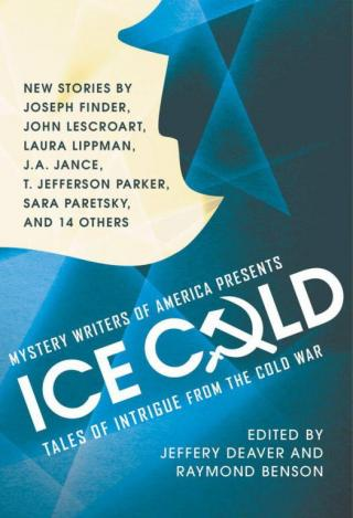 Ice Cold: Tales of Intrigue from the Cold War