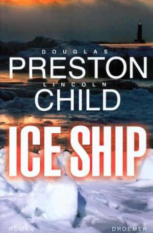 Ice Ship. Tödliche Fracht [de]