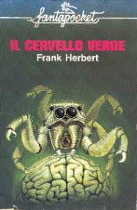 Il cervello verde [The Green Brain - it]