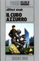 Il cubo azzurro [Special Deliverance - it]