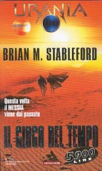 Il giogo del tempo [Firefly: A Novel of the Far Future - it]